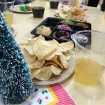 クリスマスパーティー