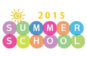 サマースクール2015